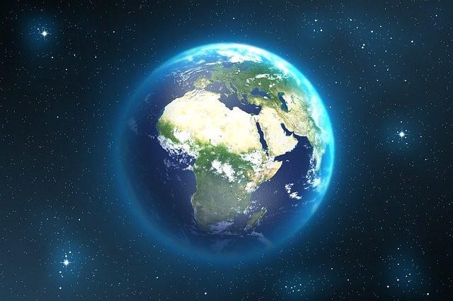 Africa VPN Server
