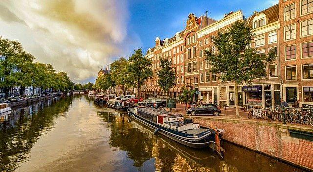 Dutch VPN Server
