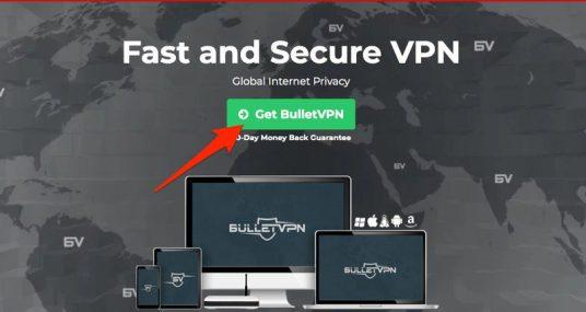 Get BulletVPN