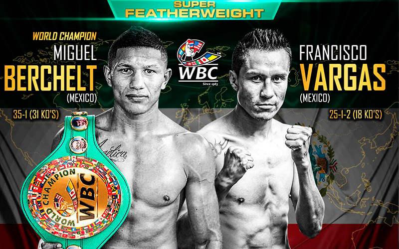 How to Watch Berchelt vs Vargas Live Online
