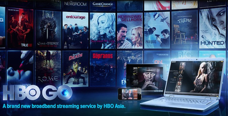 How to Watch HBO Go in Belgium