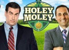 How to Watch Holey Moley Season 1 Outside the US