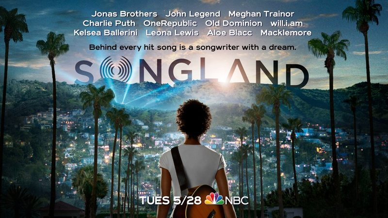 How to Watch Songland Season 1 Live Online