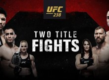 How to Watch UFC 238 on Fire Stick