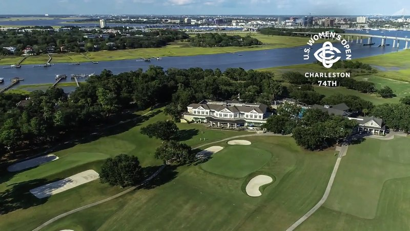 How to Watch US Women's Golf Open Championship 2019 Live Online