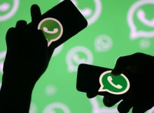 WhatsApp Vulnerability Allows Israeli Spyware to Infect Users' Data