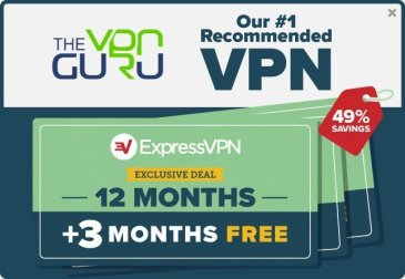 ExpressVPN Discount