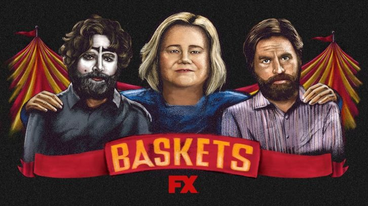 How to Watch Baskets Season 4 Live Online
