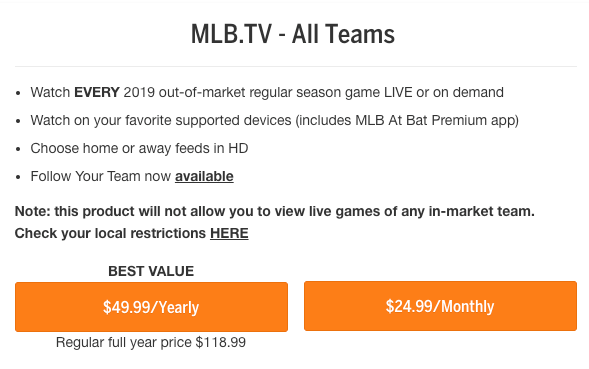 How to Watch MLB All Stars 2019 Live Online - The VPN Guru