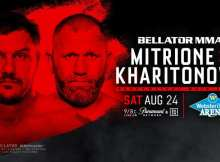 How to Watch Bellator 225 Live Online