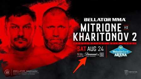 How to Watch Bellator MMA Events Online from Anywhere