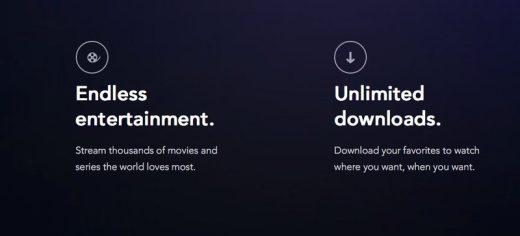 Disney Plus Download