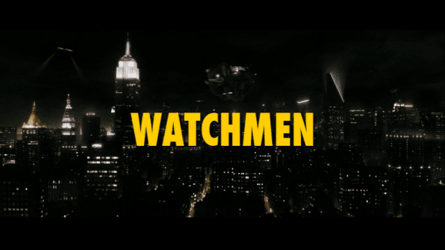 How to Watch Watchmen Live Online