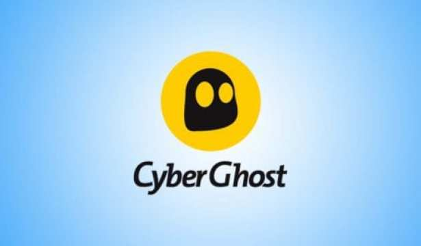 CyberGhost Cover
