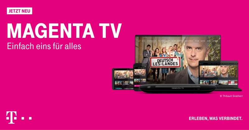 How to Watch Magenta TV Outside Germany