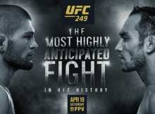 How to Watch UFC 249 Live Online