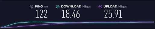 Nearby Server PIA