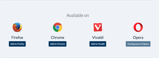 OVPN Browser Extensions