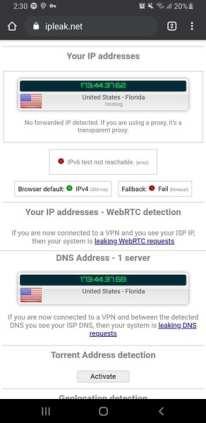 Mozilla USA