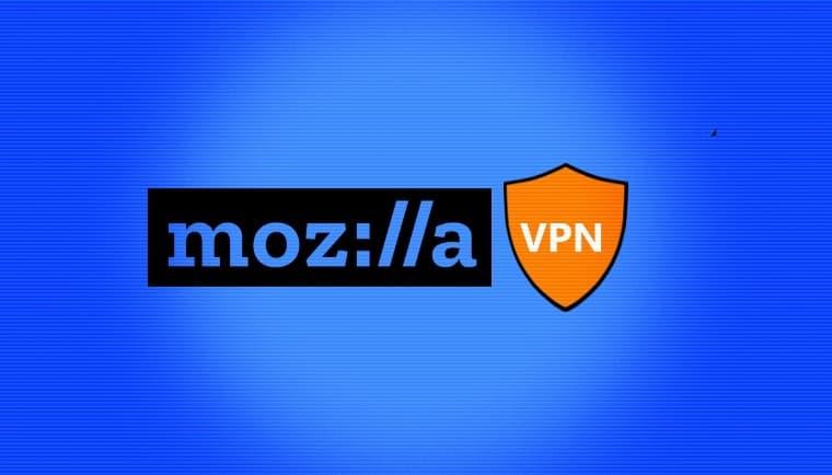 Mozilla VPN Review