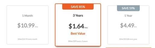 ZenMate New Pricing