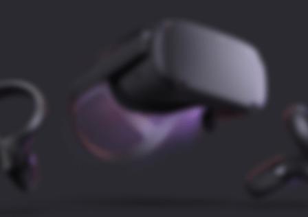 Oculus Quest, Oculus Link