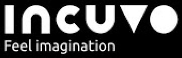 This image has an empty alt attribute; its file name is INcuvo-Logo.jpg