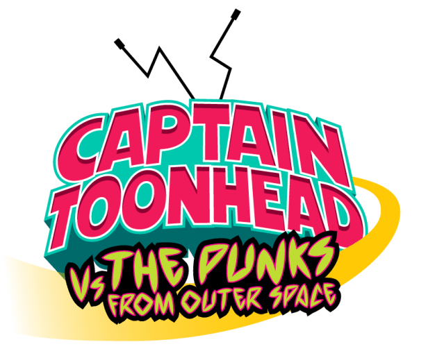 This image has an empty alt attribute; its file name is Captain-Toonhead-logo-1.png