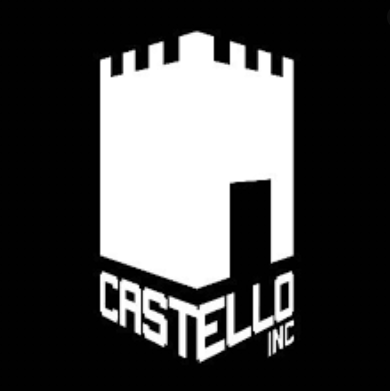 This image has an empty alt attribute; its file name is Castello-Inc-logo.png