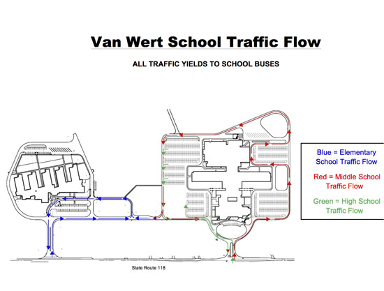 New elementary school, new bus routes « The VW independent