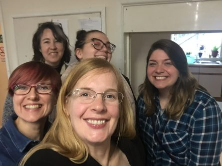 The Baby Makers - Pilot Group