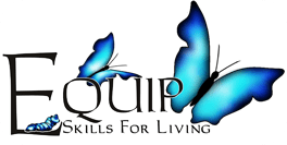 Equip Skills for Living Logo