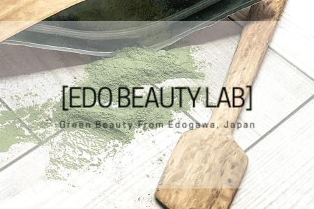 Introducing EDO BEAUTY LAB
