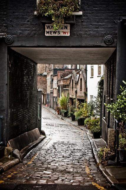 Photo from Inspirationlane via Beautiful Portals Tumblr