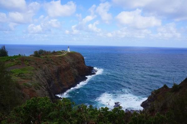 Kilauea Lighthouse, Kauai