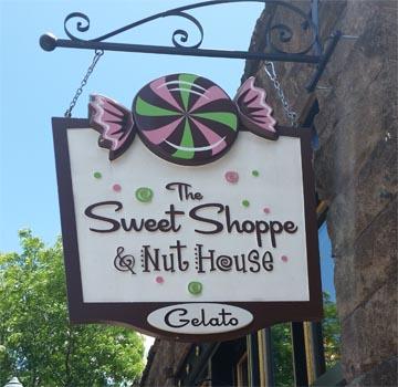 The Sweet Shoppe & Nut House