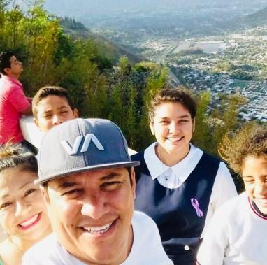The Bolivar family