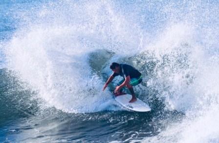 Ceibon ¡power! surfing