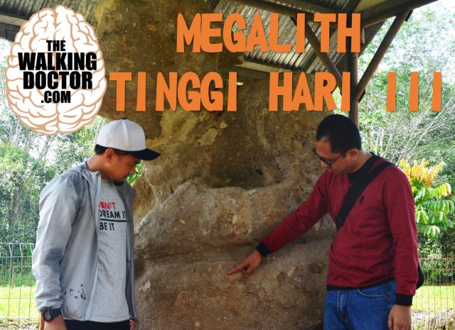 Megalith Lahat