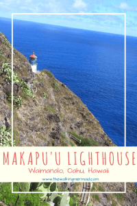Makapu'u Lighthouse Trail, Waimanalo, Hawaii