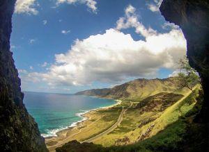 Upper Makua Cave – One Of Oahu's Island Secrets
