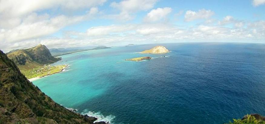 Top of Makapu'u Lighthouse Trail