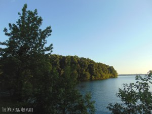 Camping At Land Between The Lakes – Hillman Ferry Campground