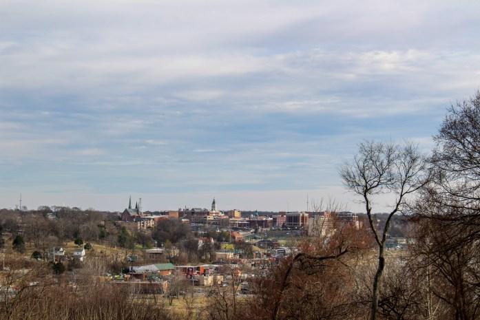 Clarksville City