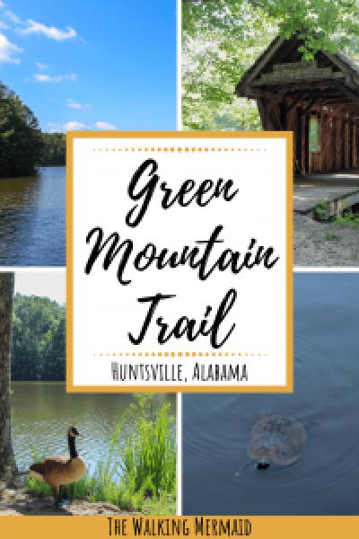 green mountain nature park reserve huntsville alabama outdoors recreation overlay