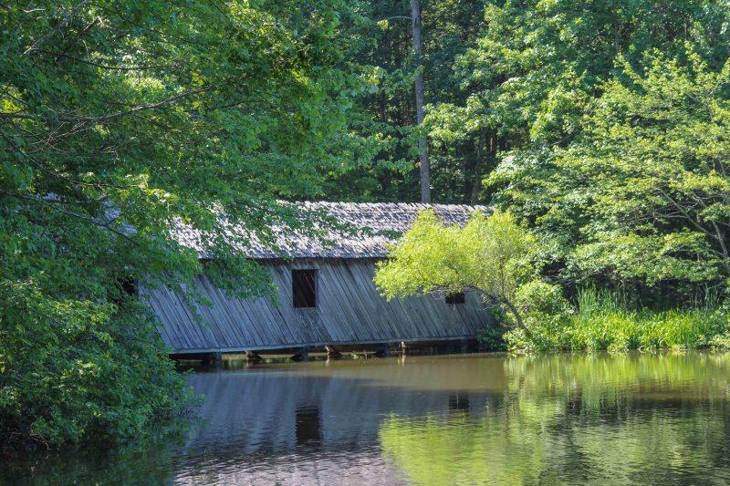 Green Mountain Huntsville Alabama