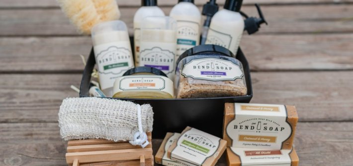 bend soap company