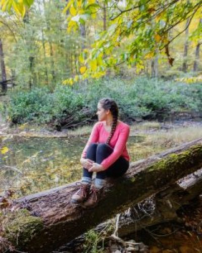 dealing with your period outdoors menstrual cycle women