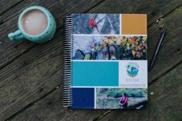 purple trail content planner