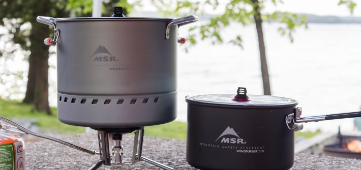 msr gear wind burner stock pot sauce pot stove system alpine deluxe kitchen utensils